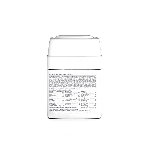 Image of the Happy Baby Organic Infant Formula Milk Based Powder with Iron Stage 1, 21 Ounce
