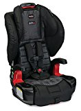 Image of the Britax Pioneer G1.1 Harness-2-Booster Car Seat, Domino