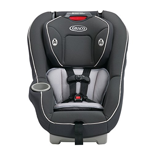 Image of the Contender 65 Convertible Car Seat STEPHANIE
