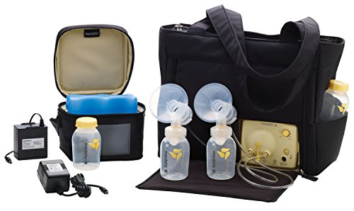 Image of the Medela Pump in Style Advanced Breast Pump with On the Go Tote