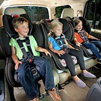 review of the britax boulevard car seat