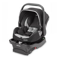 review of the recaro performance car seat