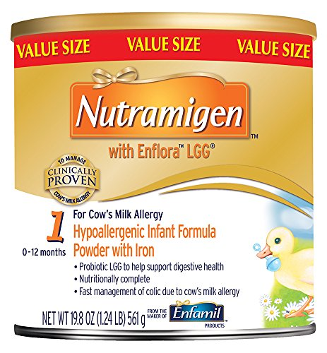 Elecare vs Nutramigen: Which Special Infant Formula Is Best