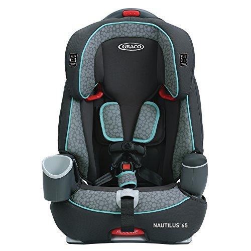 graco nautilus 65 vs the britax frontier car seat