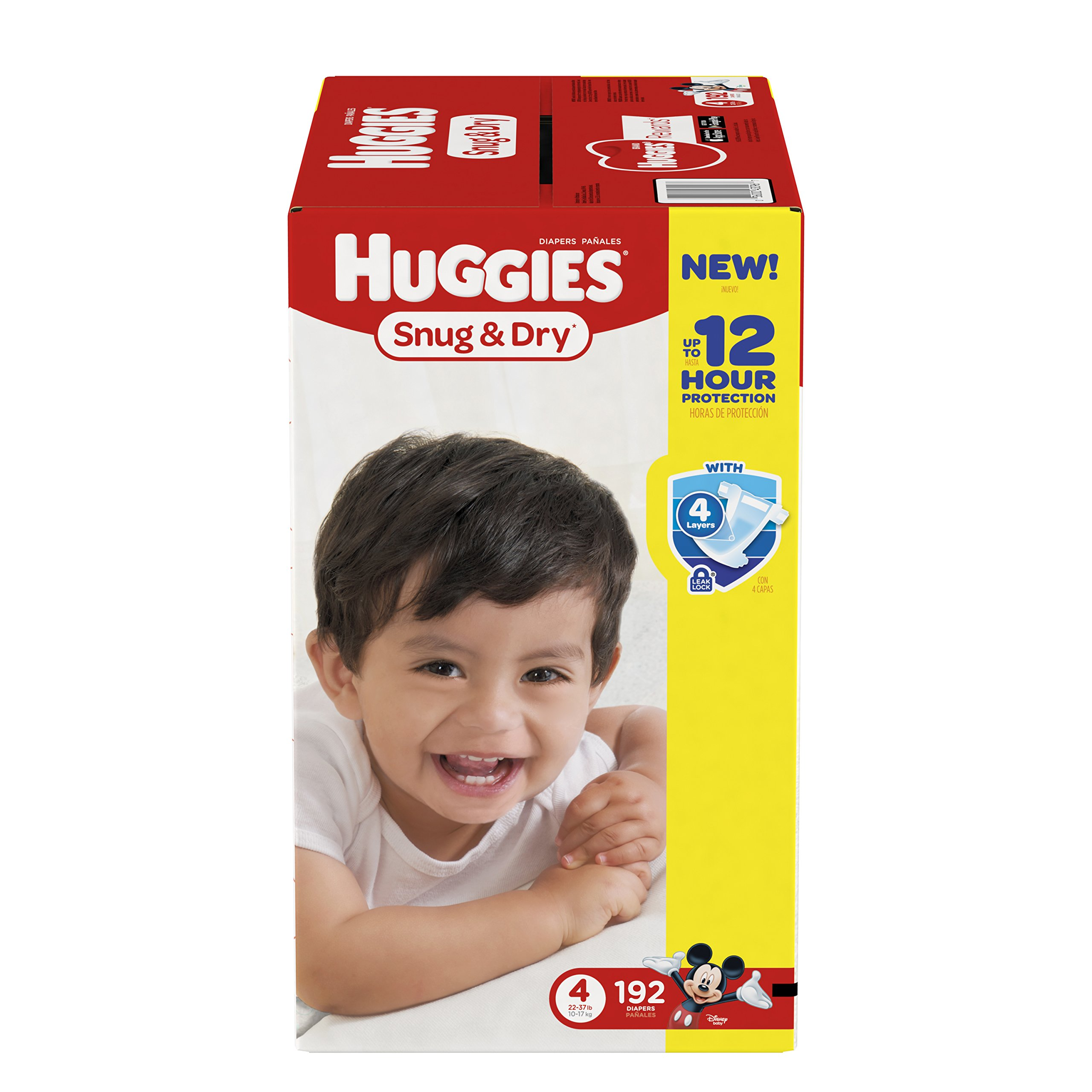 Huggies Snug Dry Diapers Review Experienced Mommy