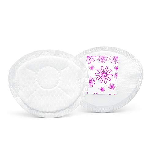 Medela Safe & Dry Thin Nursing Pads Review