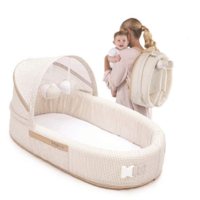 Lulyboo Baby Lounge To Go Review