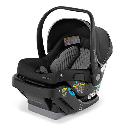 summer infant affirm car seat