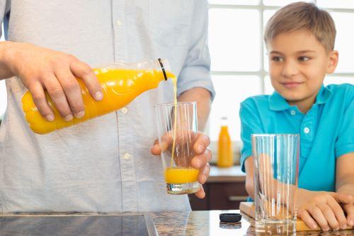 best juice for kids